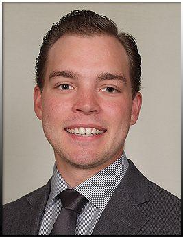 Garrett Pedlar